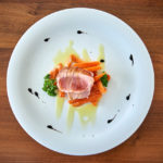 Ribarska koliba - fotografija