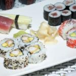 Oyster & sushi bar Bota - fotografija