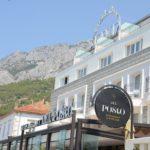 Del Posto Grand Hotel Slavia - fotografija