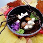 Lateral Fine Food - fotografija
