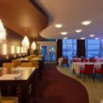 Zimska luka Hotel Osijek - fotografija