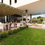 Tusculum Hotel salona Palace - fotografija