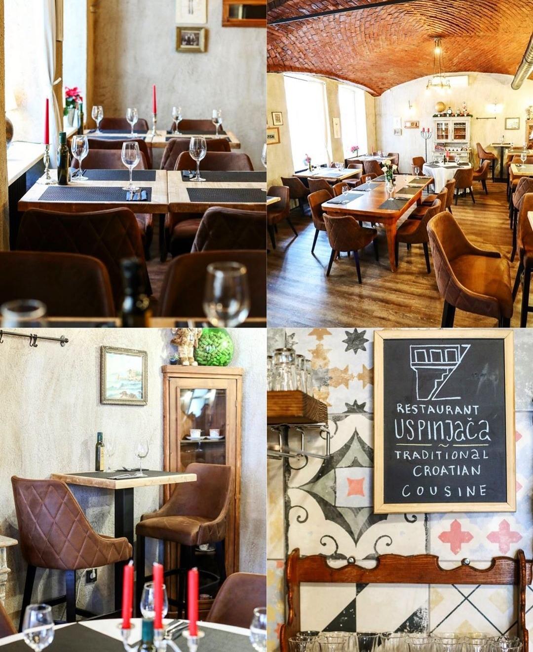 Uspinjaca 21 Tjedan Restorana