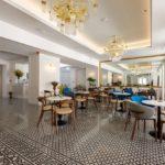 Central, Hotel Santa Lucia - fotografija